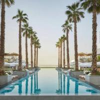 Five Palm Residences Dubai - 2BR Fully Furnished