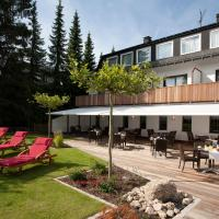 AVITAL Resort, hotel in Winterberg