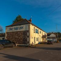 The Ship Inn Caerleon
