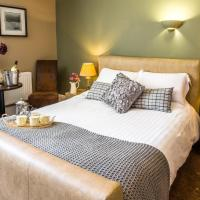 The Lounge Hotel & Bar, hotel in Penrith