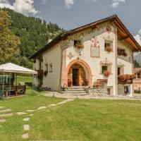 Chasa Curtins, hotel in Valchava