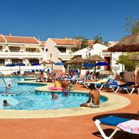 One bedroom apartment, Garden City, heated pool, close to beach Playa las Americas