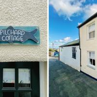 Pilchard Cottage