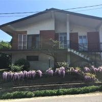 Villa Zene, hotel in Montù Beccaria
