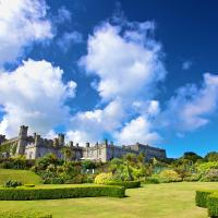 Tregenna Castle Resort, hotel in St Ives