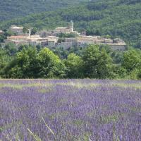 Villa ZEN au pays de la lavande