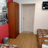 Квартира на Московском пр-те, отель в Ярославке