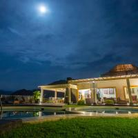 Empedrada Ranch & Lodge, hotel in Caral