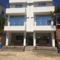 Habitaciones y Apartamentos PERLAYANA - San Antero Córdoba