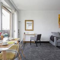 Appartement de charme avec terrasse Vue Tour Eiffel