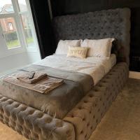Park Lane Executive Home - Workstays UK