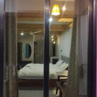 Romanuel's Beach Hotel, отель в городе Аугада
