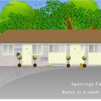 Sperrings Farm B & B