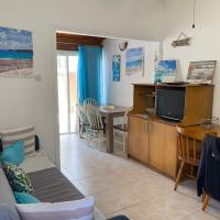 Artemis Beach Apartment, hotel in Pyla