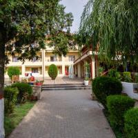 Hotel Poienita, hotel din Costineşti