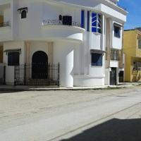 VILLA HAFSIA, hotel a Tabarka