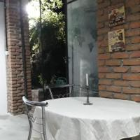 Casa do farol de olinda