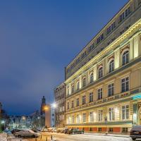 Hotel Dikul Wrocław, отель во Вроцлаве