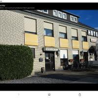 Hotel-Kronenhof, Hotel in Jülich