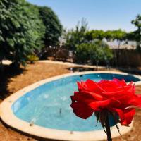 Mardini rent apartment, hotel in Jerash