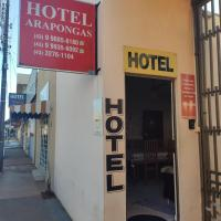 Hotel arapongas