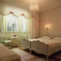 Hotelli Kultainen Joutsen