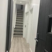 Rusholme Modern Guesthouse