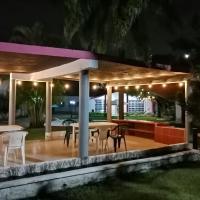 Casa XICO Cuernavaca PetFriendly WiFi 200megas