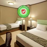 RedDoorz near Landers Superstore Cebu City, hotel in Cebu City