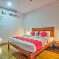 Beach Doorz (Phase-2), hotel in Baga