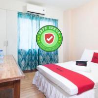 RedDoorz @ San Jose Tagbak Jaro Iloilo, hotel in Iloilo City