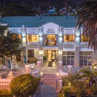 Montagu Country Hotel, hotel in Montagu