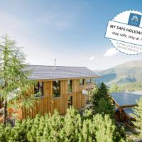 Alpenpark Turrach by Alps Residence, hotel in Turracher Hohe
