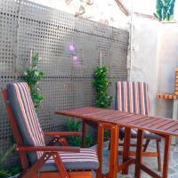 Casa Rural El Cuco,Robledillo的飯店