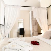 Garni Hotel Dash, hotel in Novi Sad