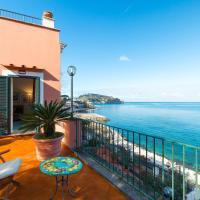 Terrazza Morgera by Napoliapartments, hotell i Ischia
