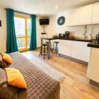 Charmant appartement rénové aux 2 Alpes