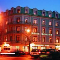 Matejko Hotel, hotel en Cracovia