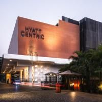 Hyatt Centric Candolim Goa, hotel en Candolim