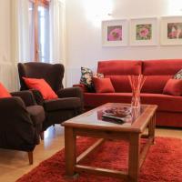 Increible Apartamento PERDIU 4 Pax