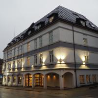 Henriks Hotell, hotell i Skien