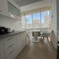Cozy Apartment Hunedoara
