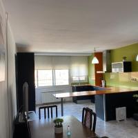 Ático Exclusivo con Terraza Sabadell
