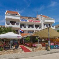 Hotel Plava Laguna, hotel in Tisno