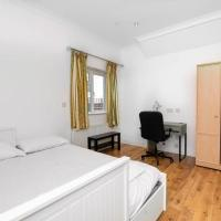 Amazing Studio Flat - 3 mins to Arnos Grove tube