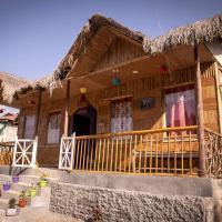 CHAKUNG BAMBOO HOUSE