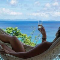 Impeccable 2-Bed Villa in Cane Garden Bay