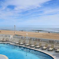 Quality Inn Boardwalk, hotel in Ocean City