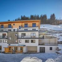 Wiesl Lodge Saalbach
