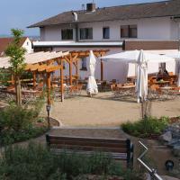 Bayrischer Hof, Hotel in Steinau an der Straße